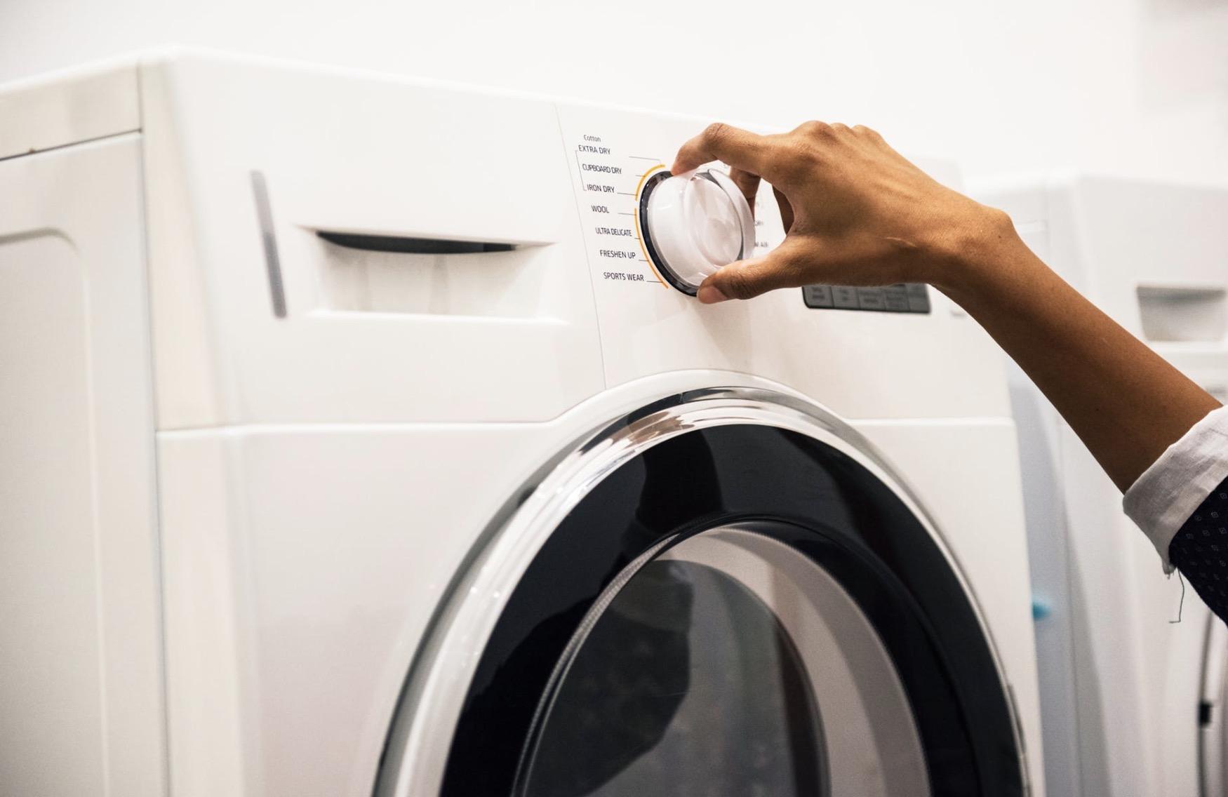 Gode råd til køb af vaskemaskine