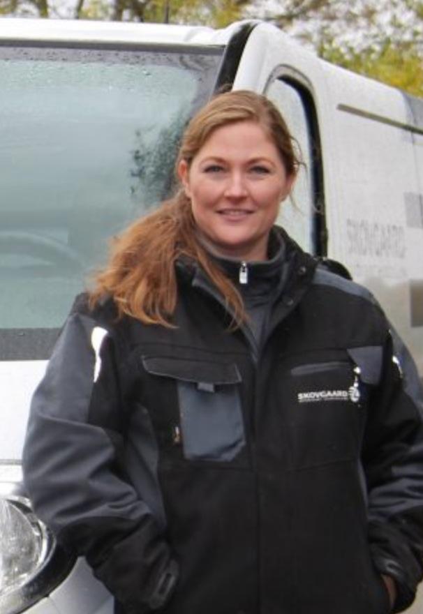 Linda Skovgaard fra Skovgaard-El